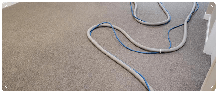 Clean your dirty carpets
